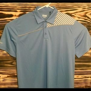 New with Tags Ping Golf Sensor Cool Polo Shirt XXL